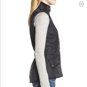 Barbour Jackets & Coats - Barbour Quilted Vest